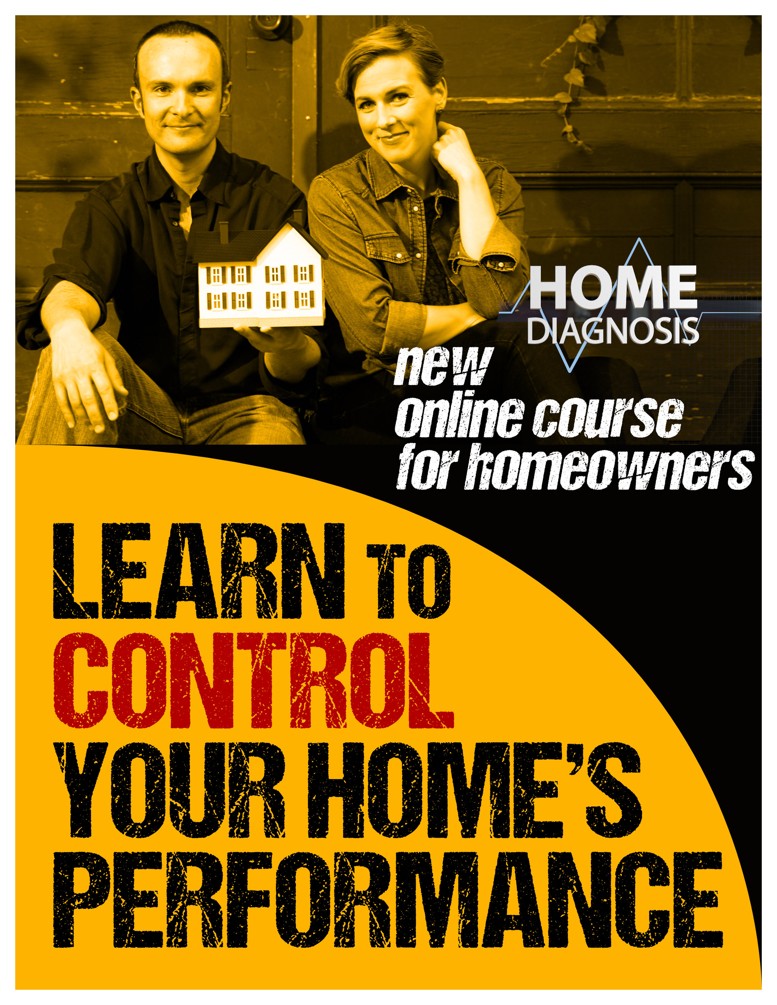 Home Performance Crash Course