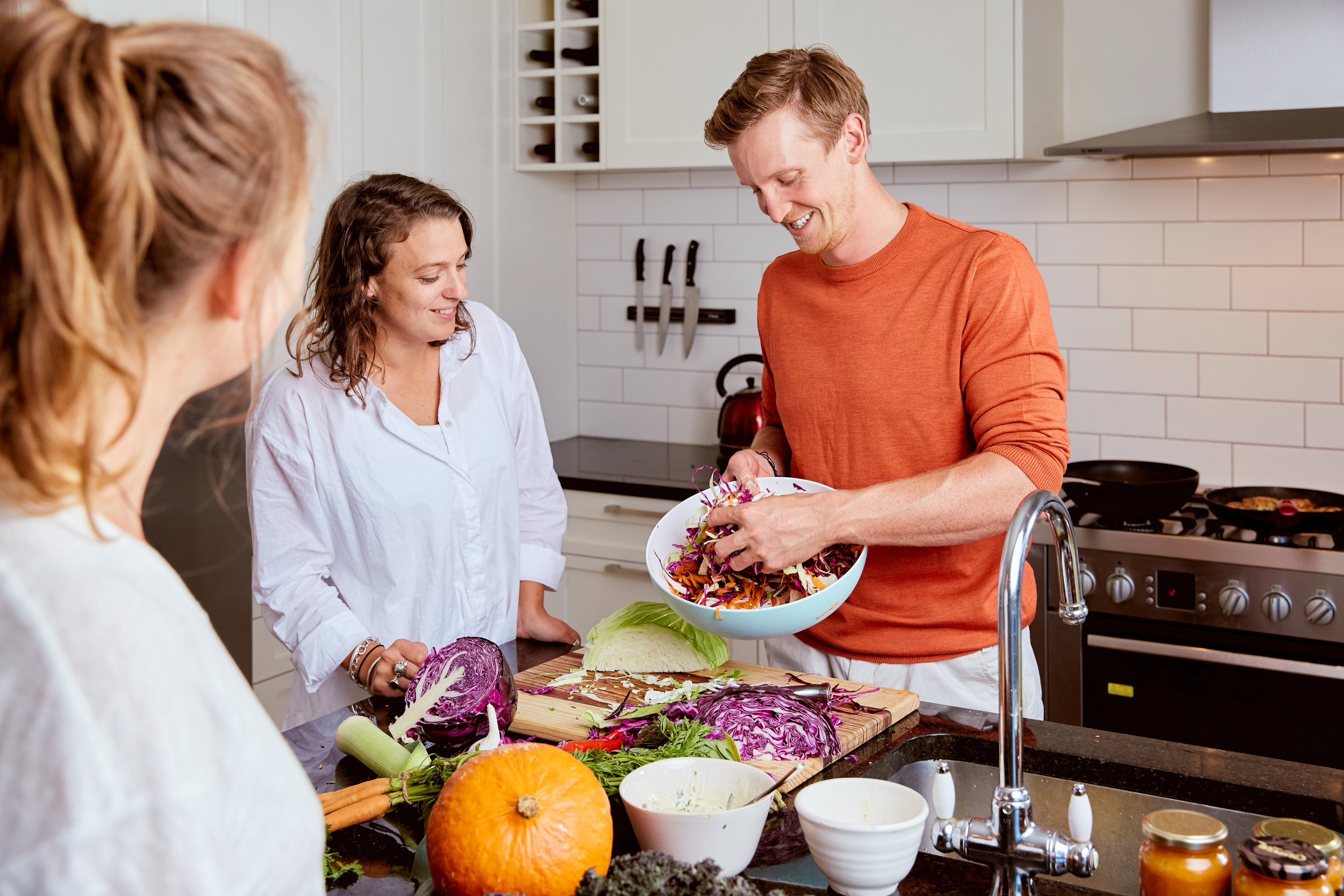 Your Functional Dietitan - Get an effective, tailored & sustainable nutrition program with ongoing support so you can reach your goals.Learn more ➝