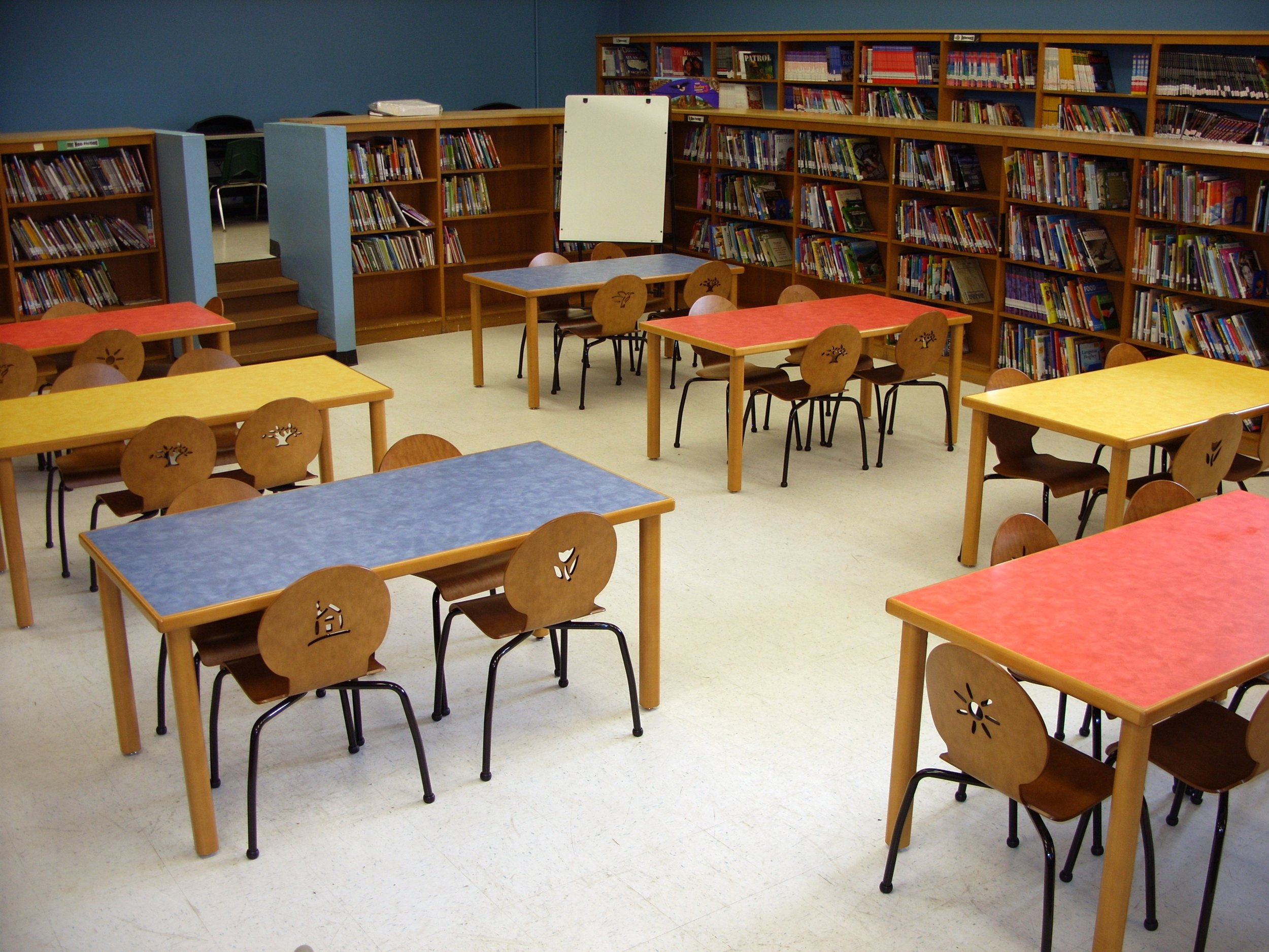 McDonough 32 Elementary School