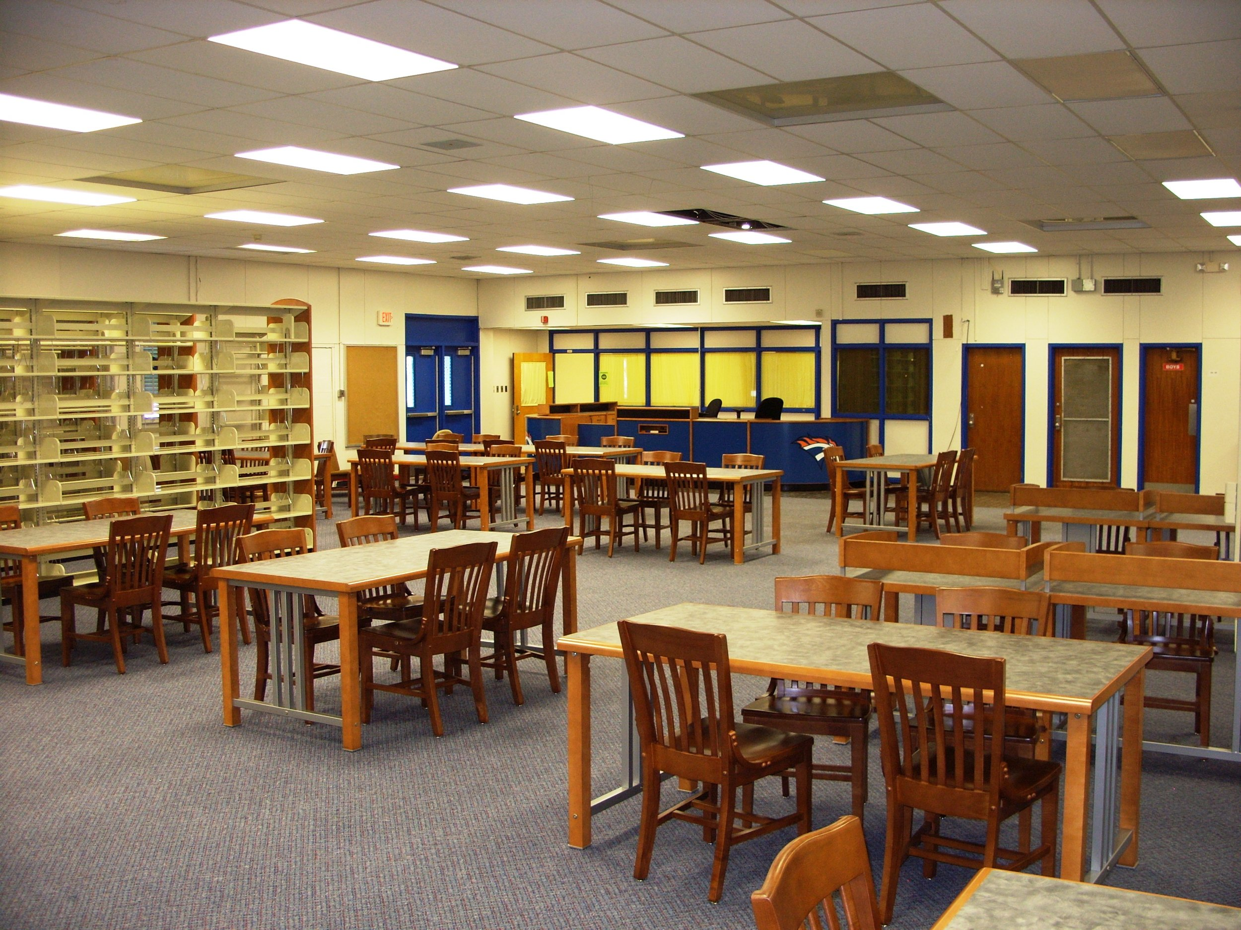O Perry Walker Elementary School