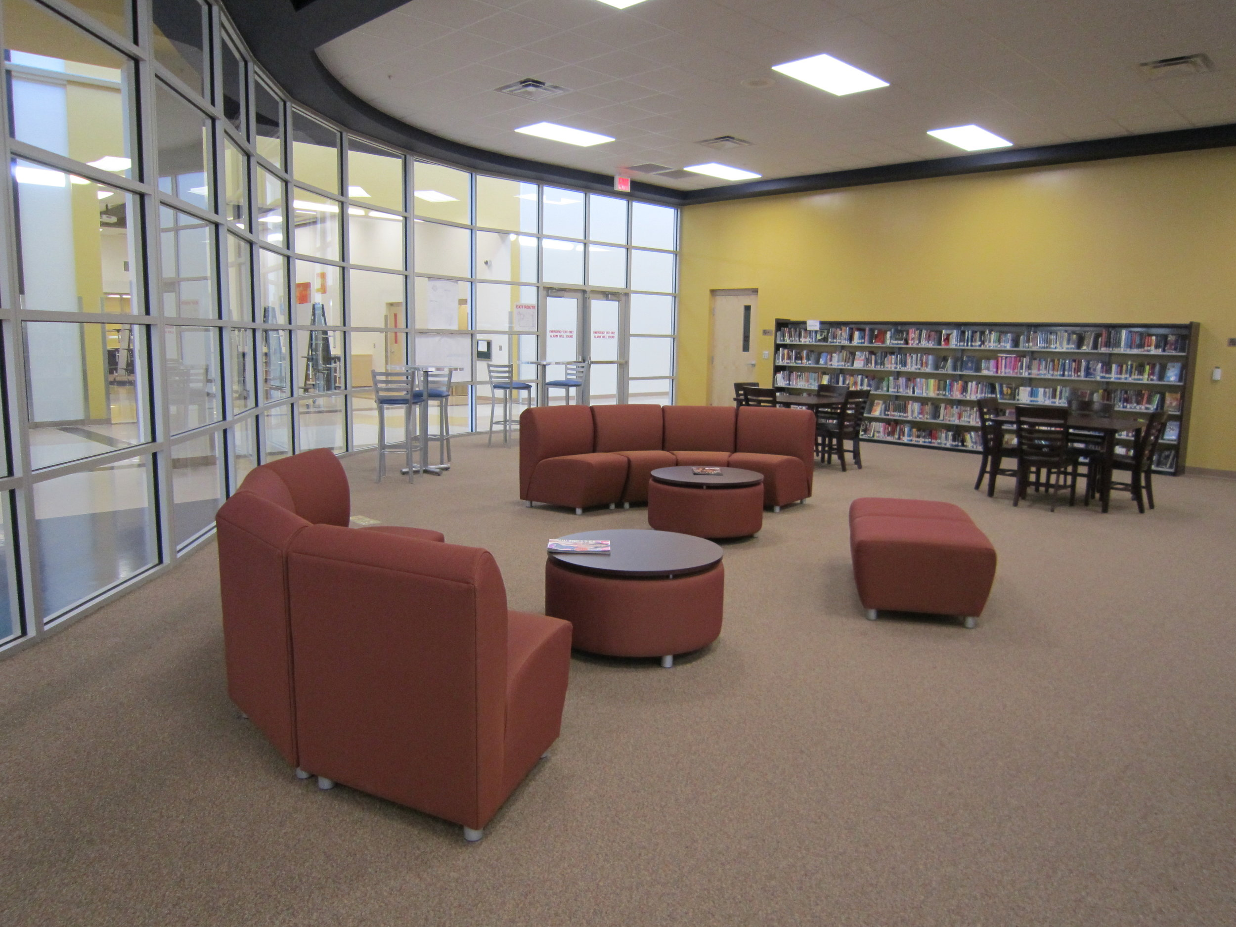 Boca Ciega High School - Gulfport, FL