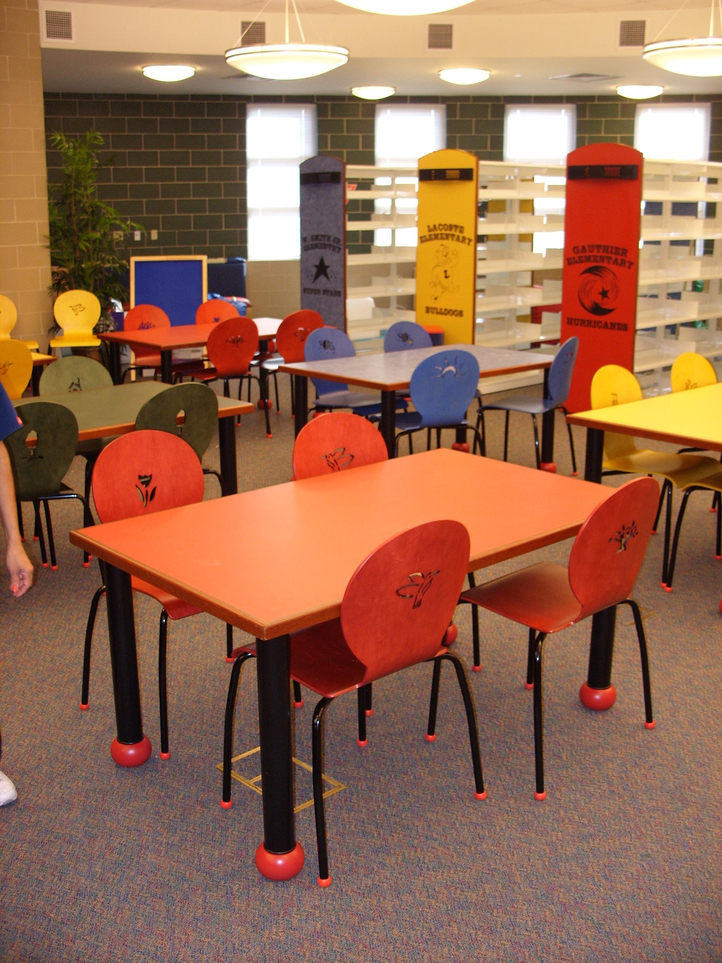 Joseph Davies Elementary School - Meraux, LA