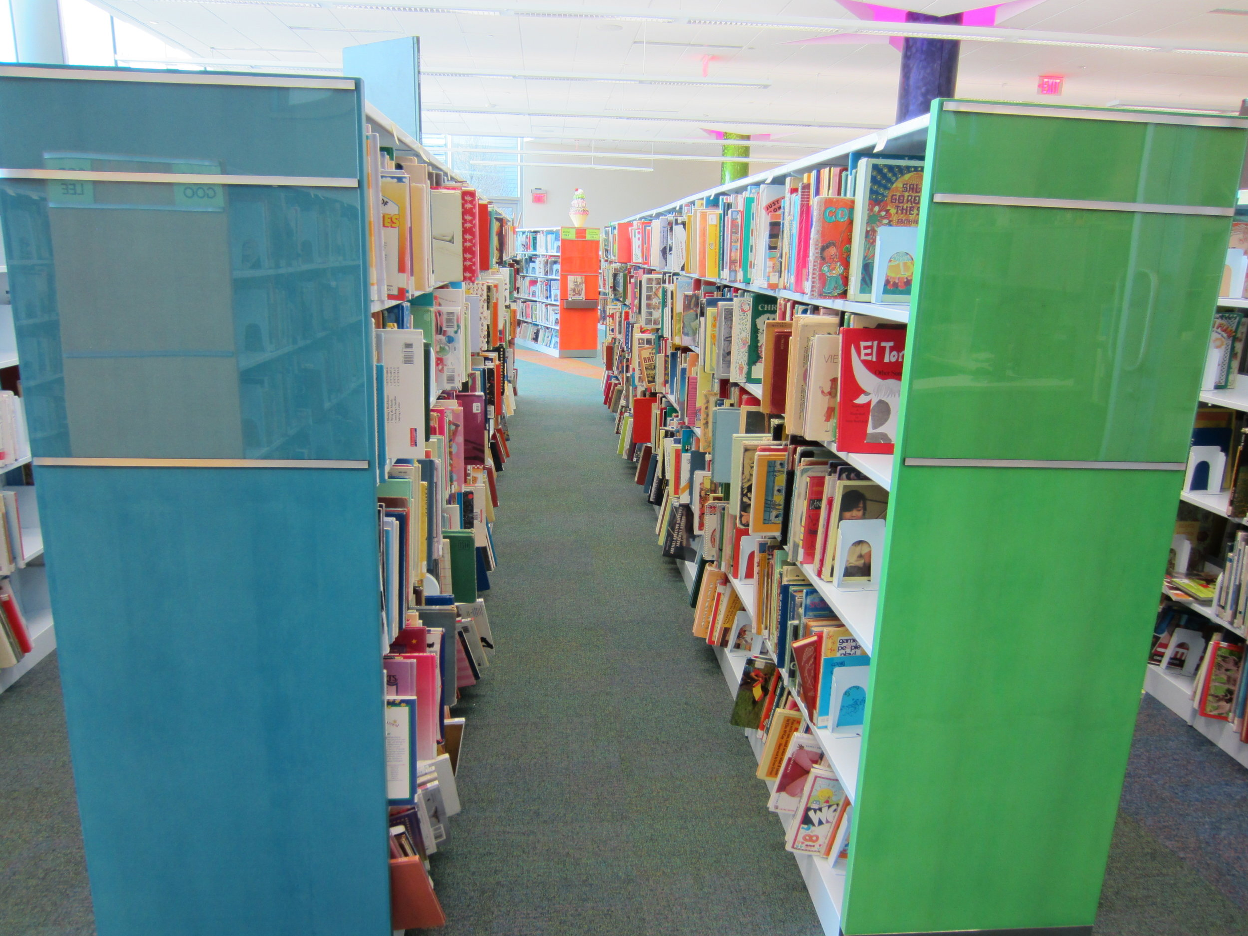 Independence Park Branch Library - Baton Rouge, LA