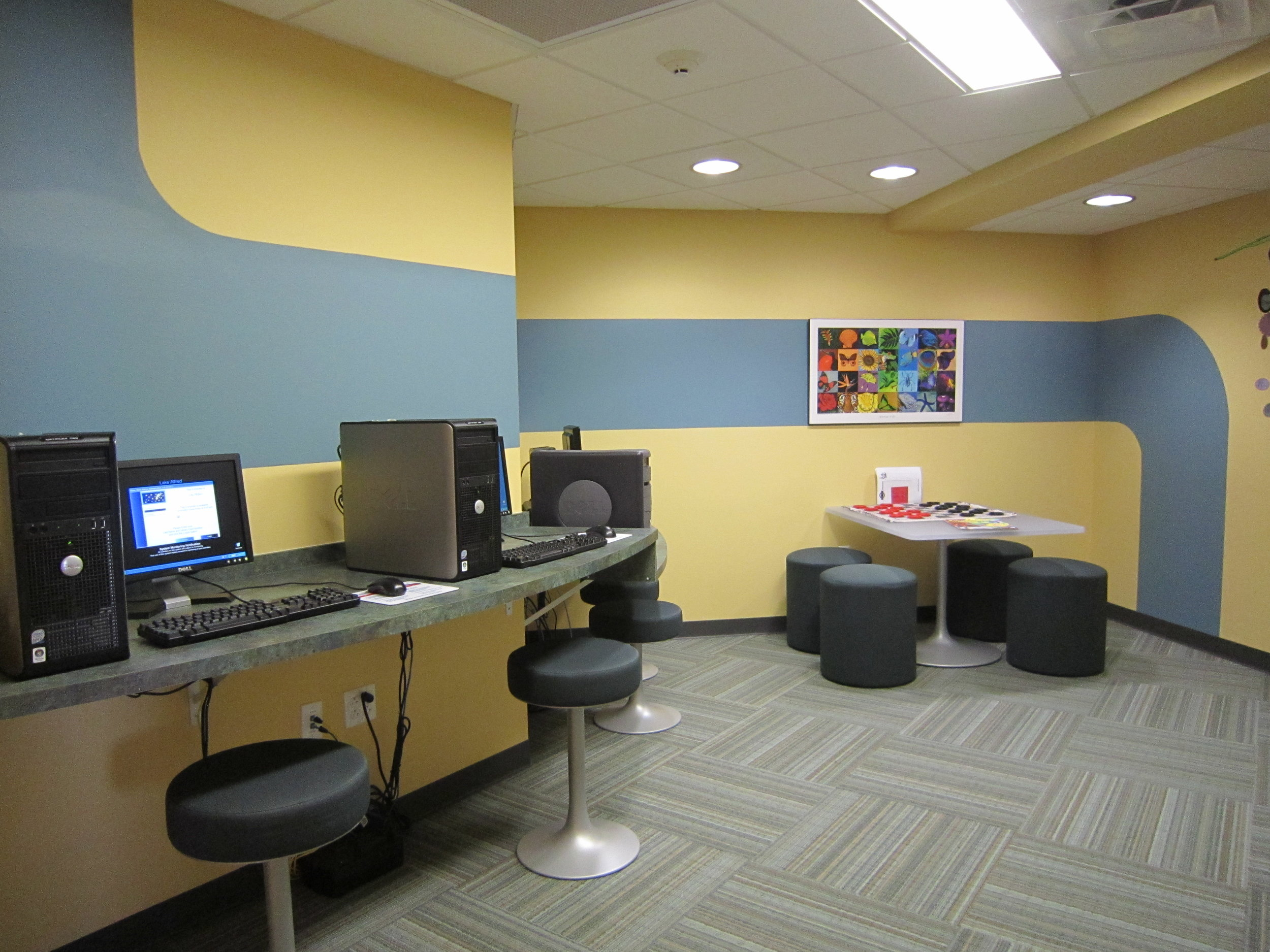 Lake Alfred Public Library - Lake Alfred, FL