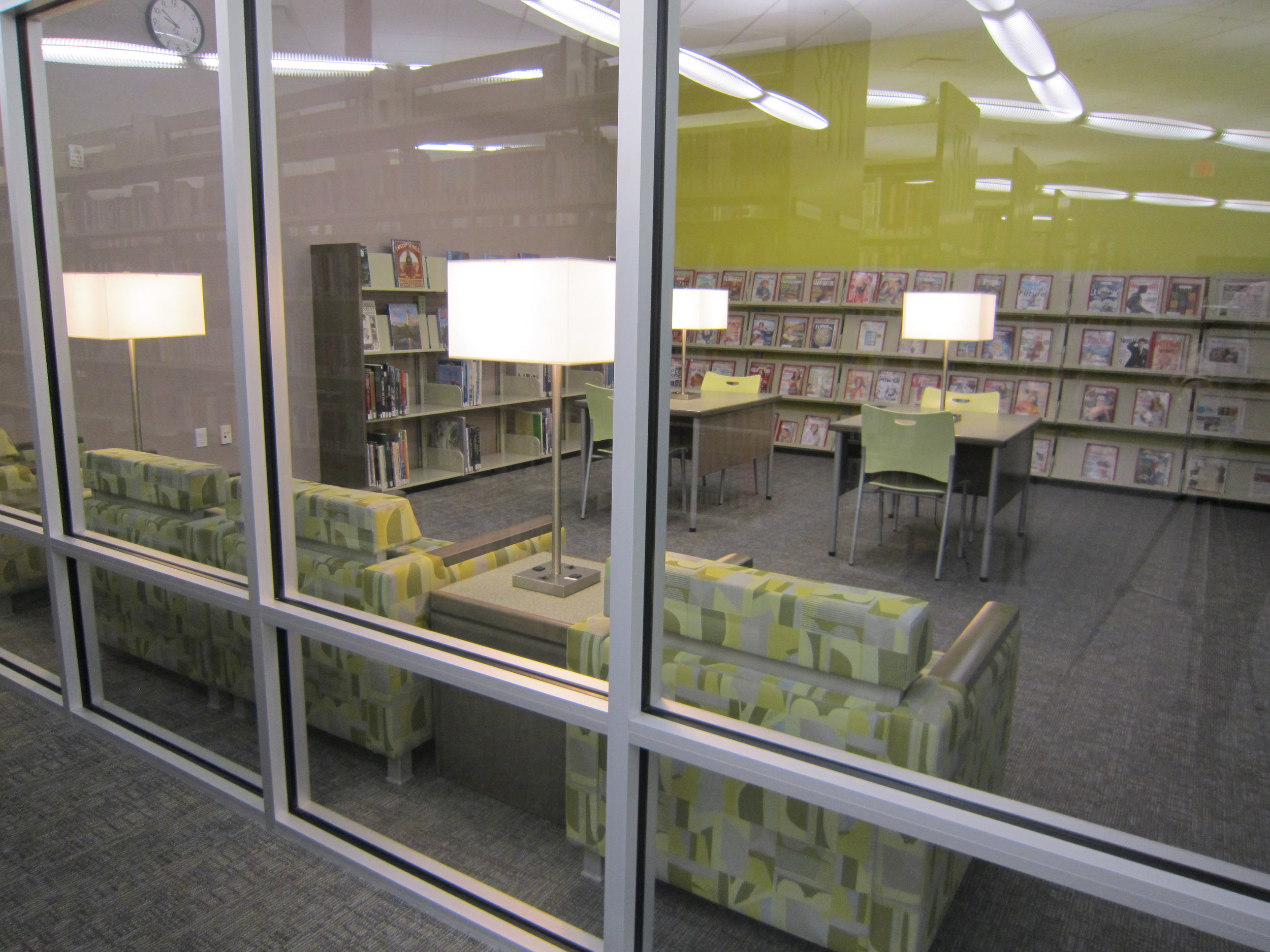 Lake Jackson Branch Library - Tallahassee, FL
