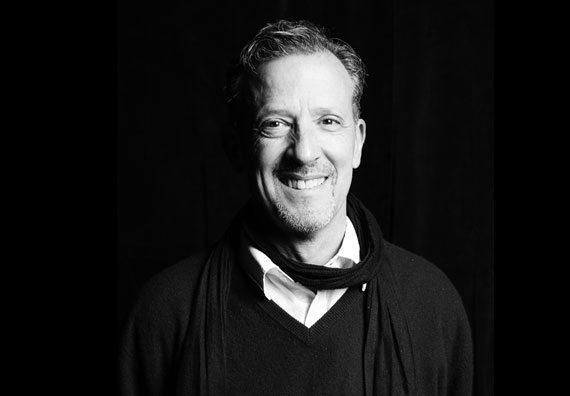 Brad Nye, Founder TRIBALIZE -