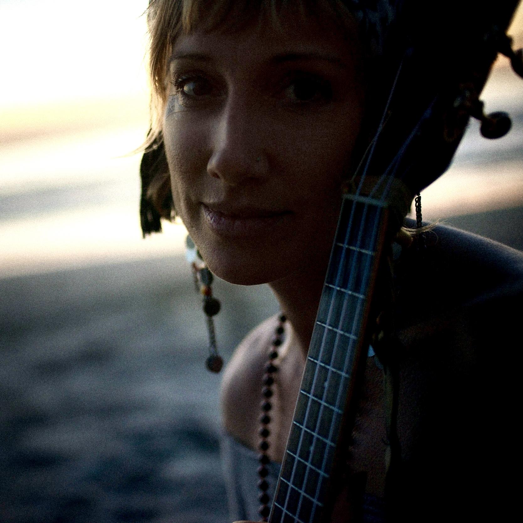 Jess Magic     HeARTist, Soul-stirring songstress, ceremonialist