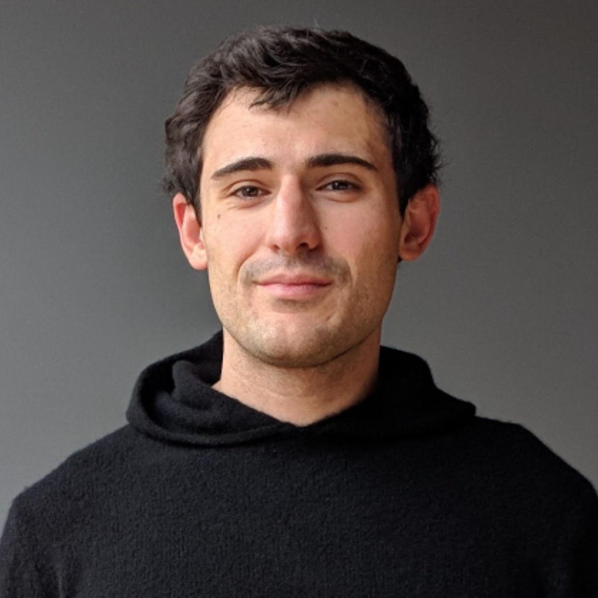 Jake Vartanian   Founder Cryptodex
