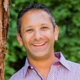 Adam Krim   President Restart.One Puerto Rico and CEO, SymbioNet