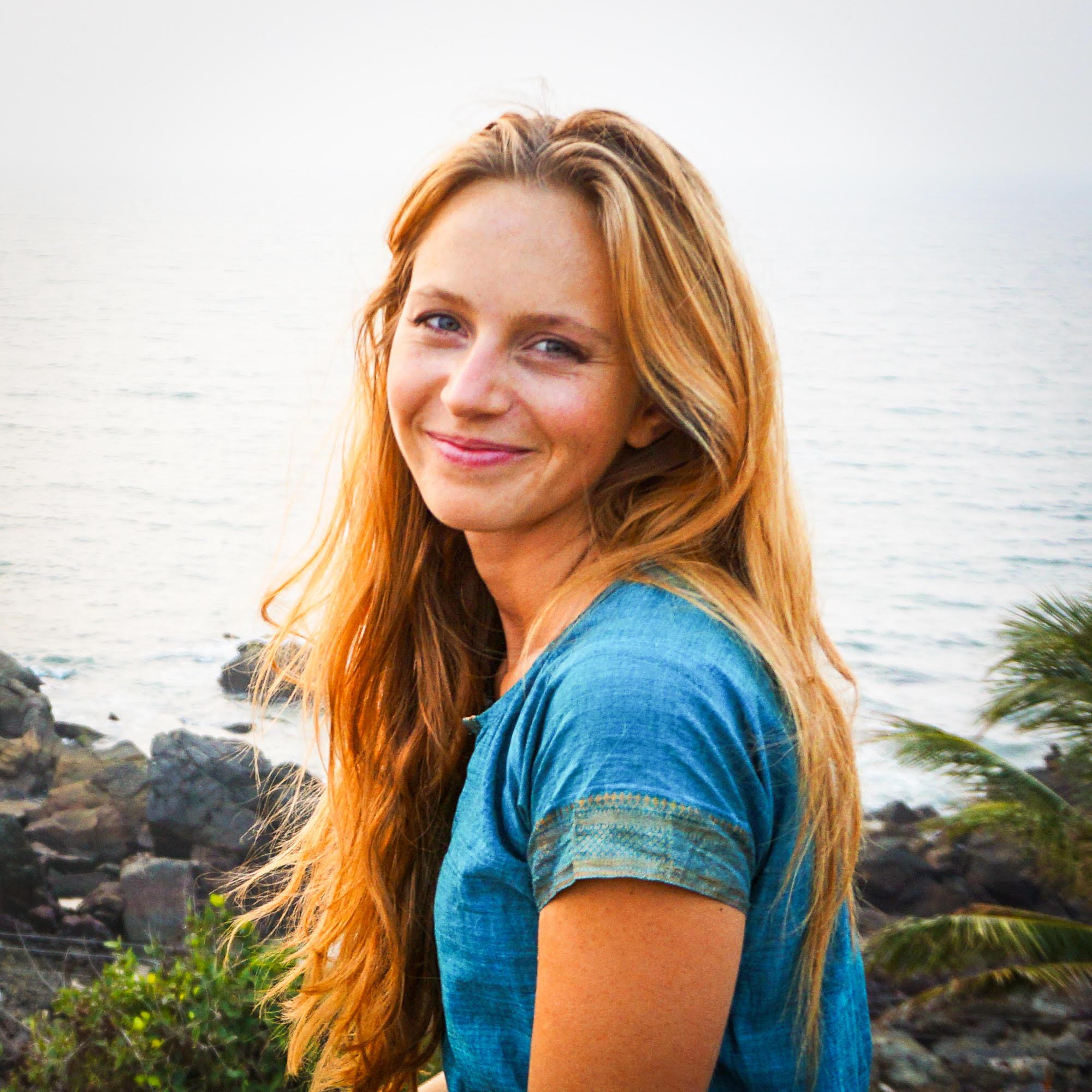 Cynthia Tina   Board Member at Global Ecovillage Network