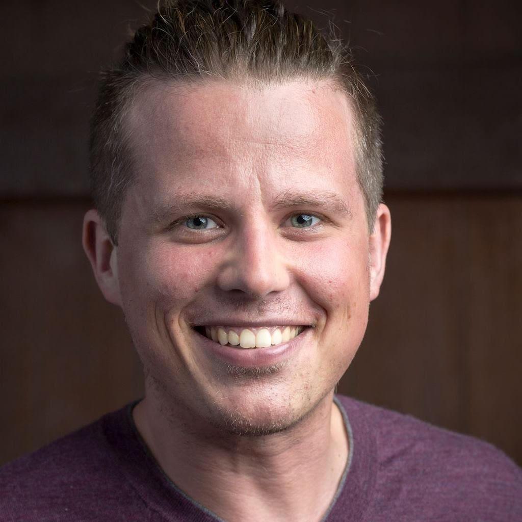 Joel Dietz     President, Swarm Research