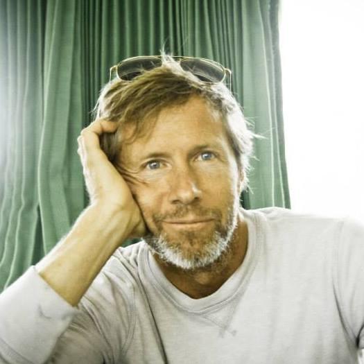 David Hofstatter    Co-Founder, Tangle Labs / Investor
