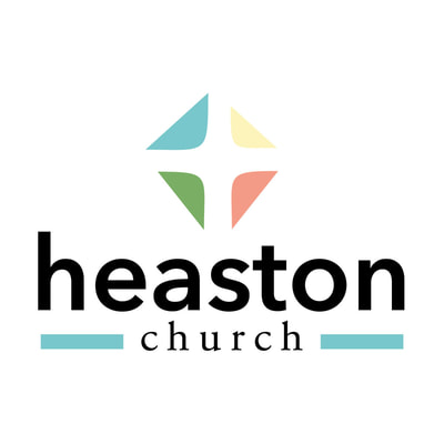 Logo Design - Heaston Church