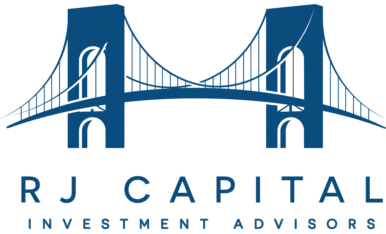 Logo Design RJ Capital