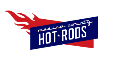 Logo Design - Medina Valley Hot Rods