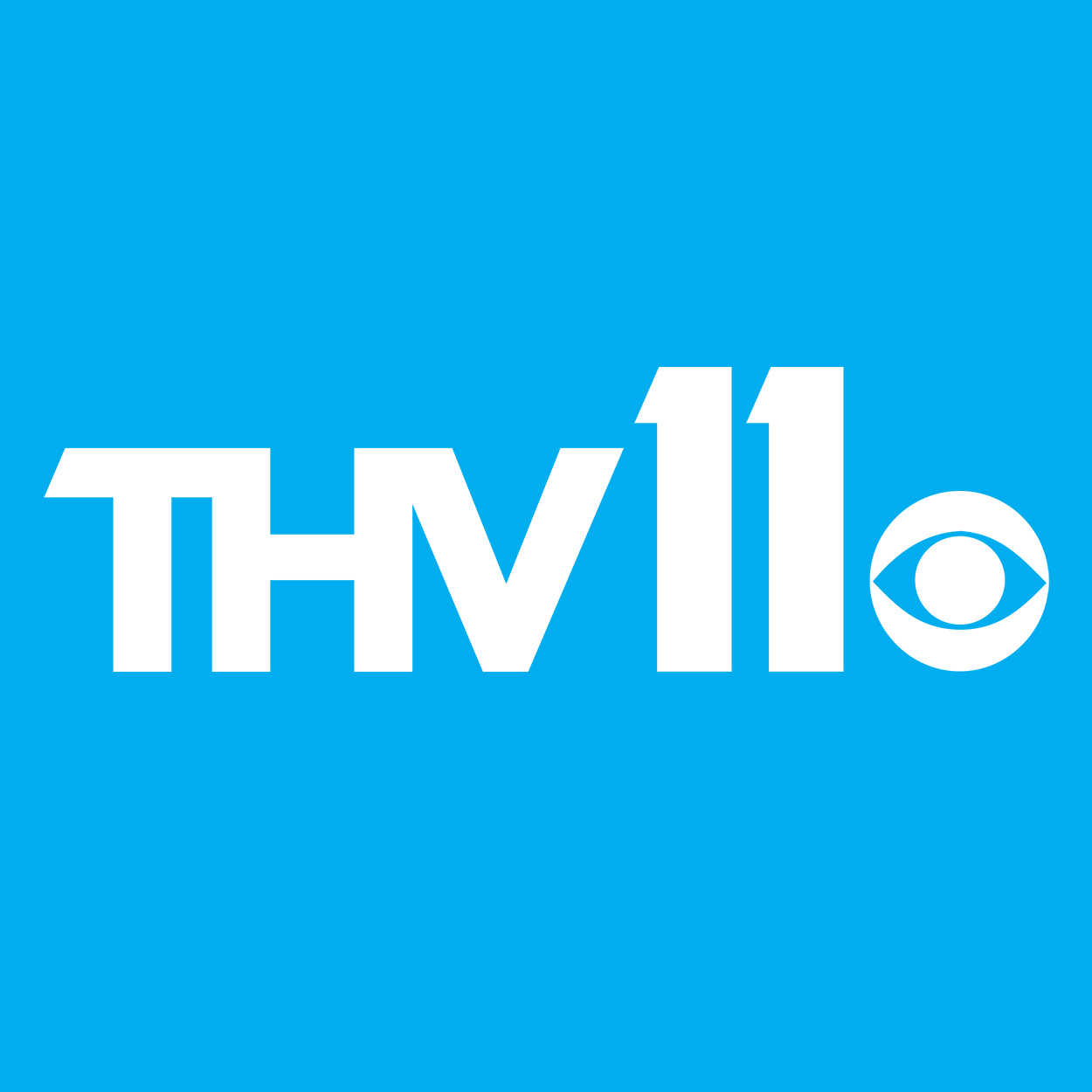THV11 Logo