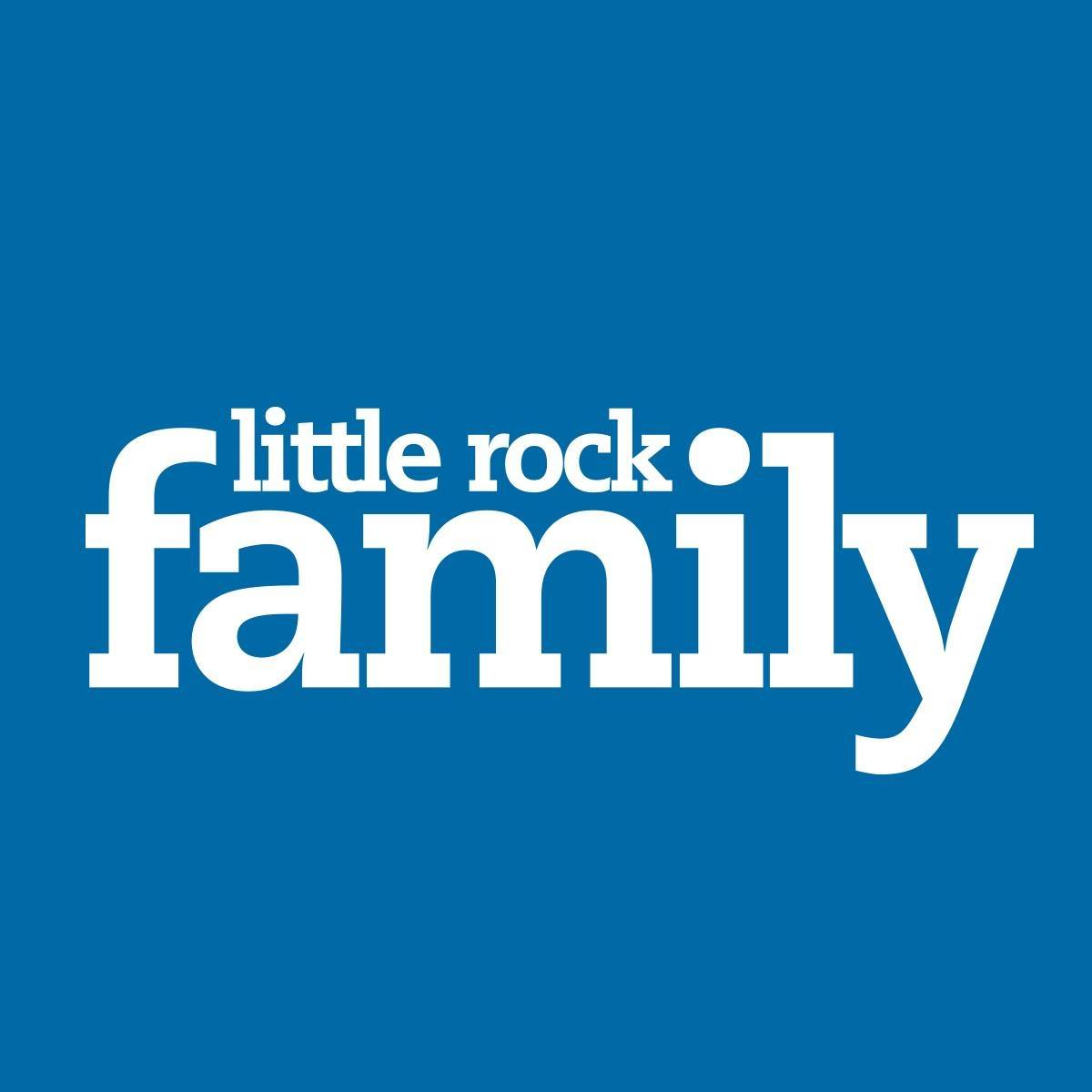 Little Rock Family Logo
