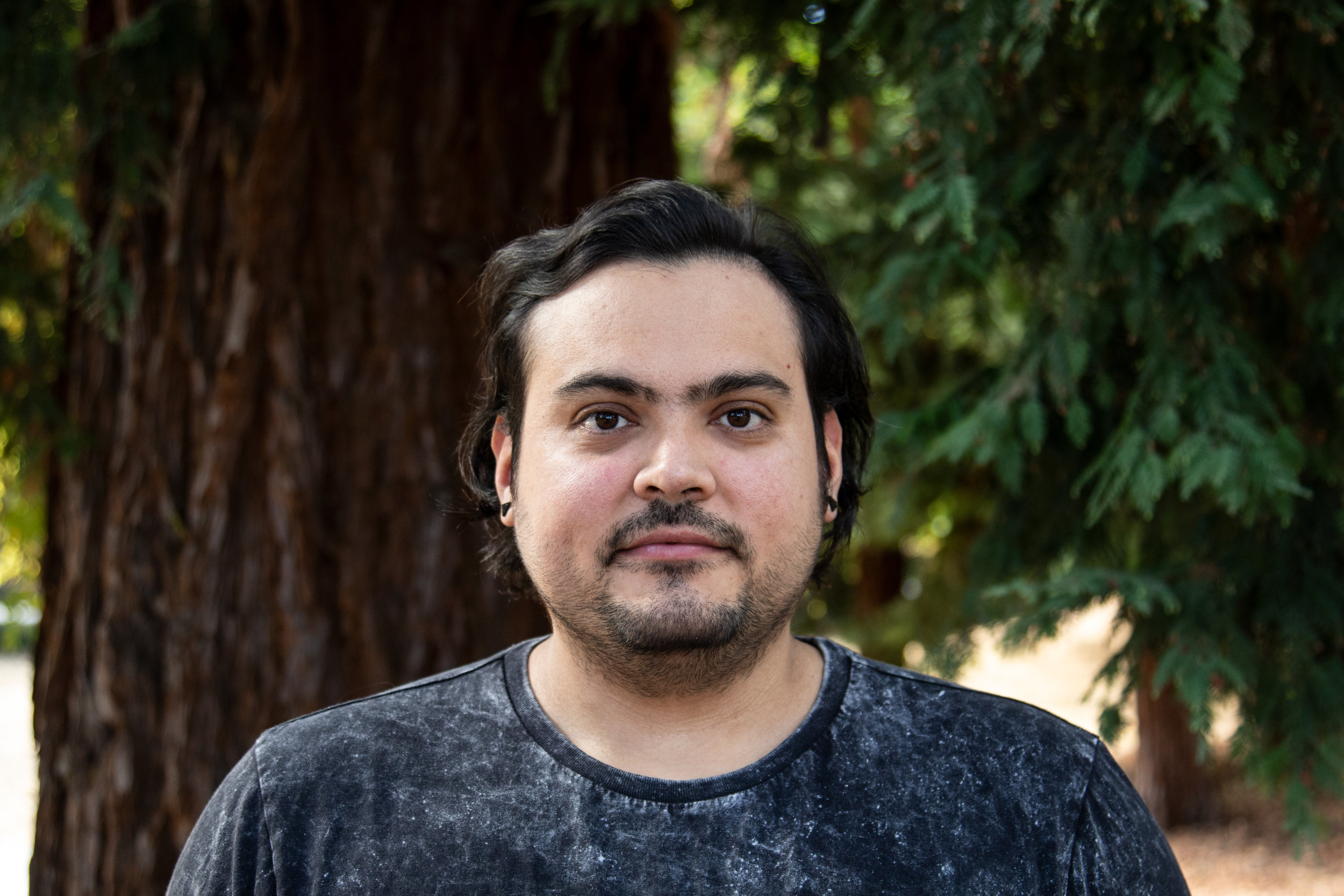Isaac Perez - Worship Leader