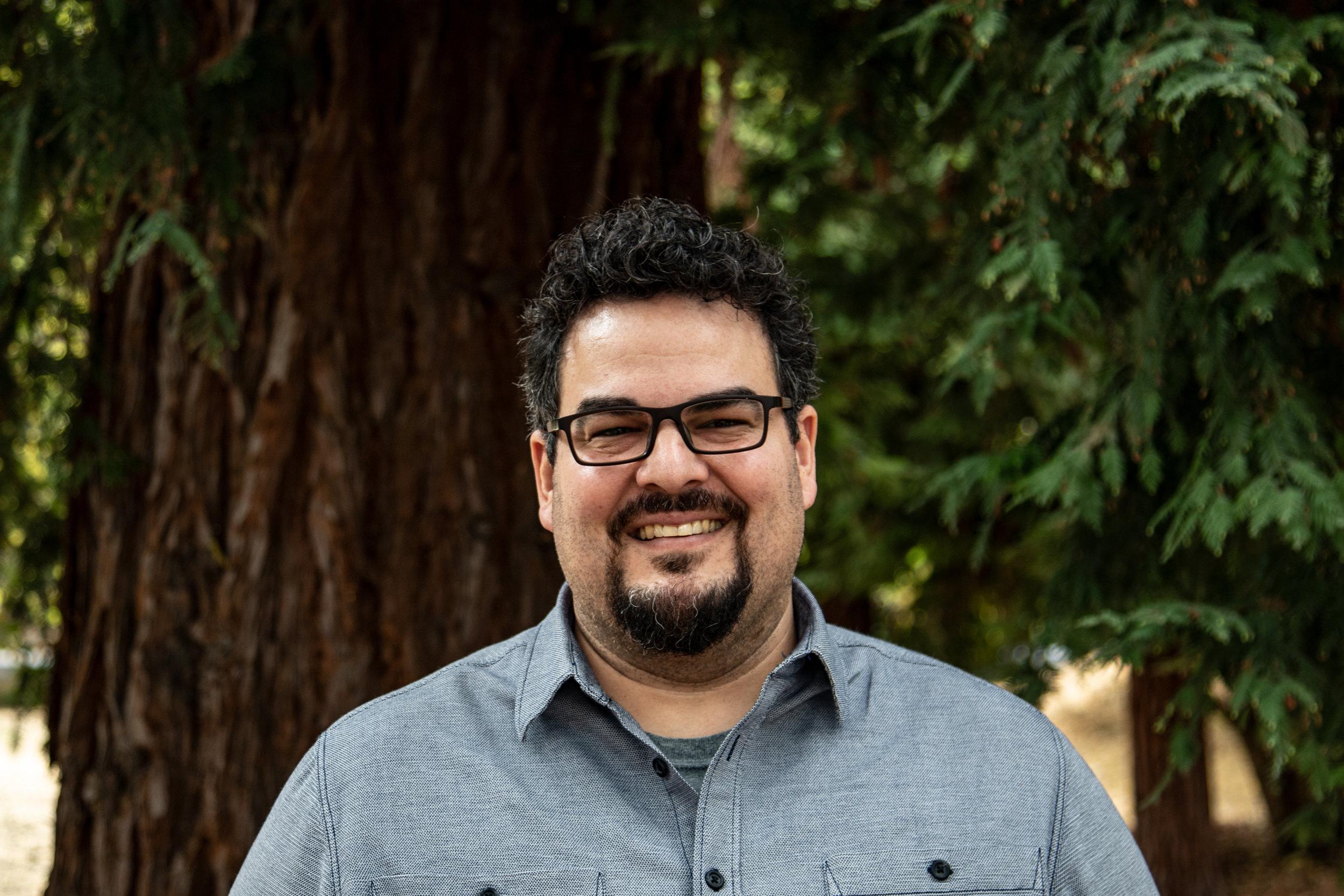 TimBrady - Associate Pastor