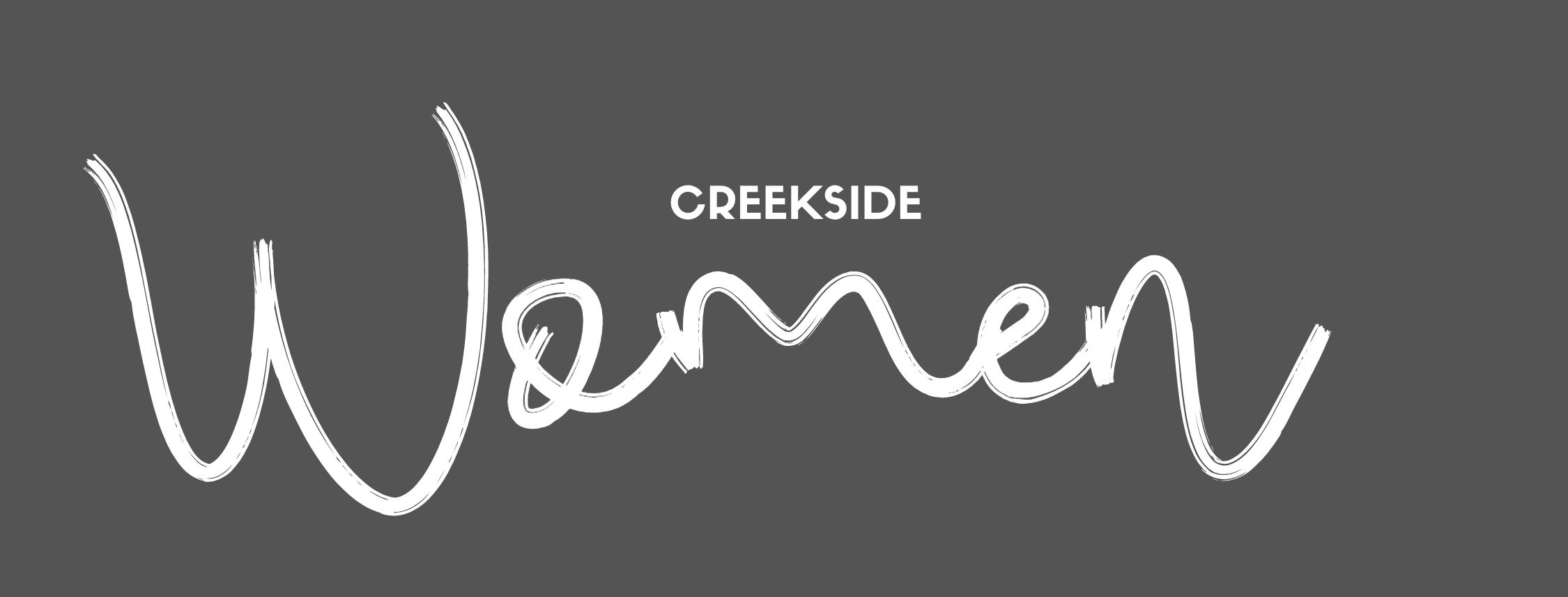 Creekside Women logo.png