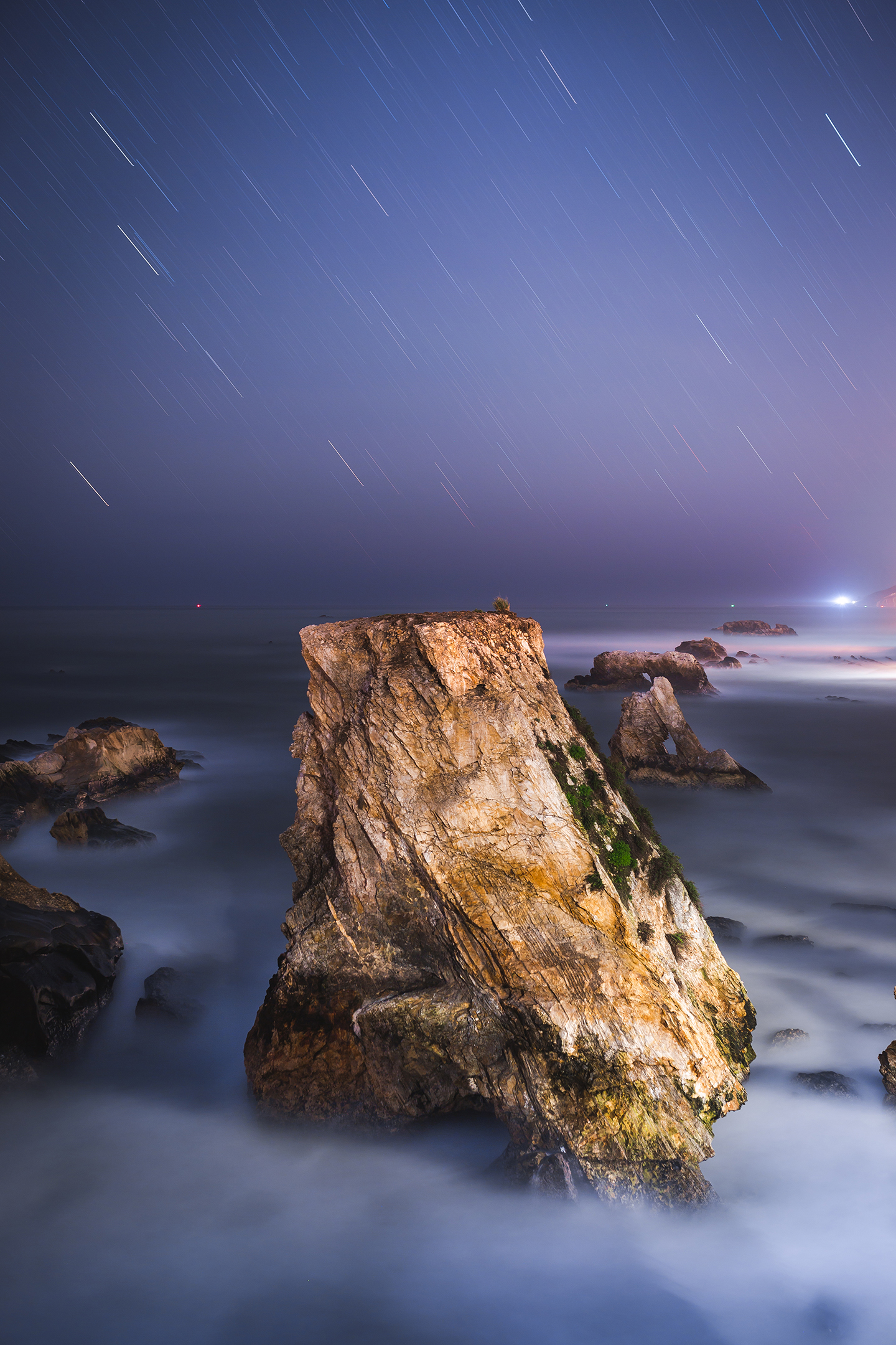 Pismo Beach - Pismo Beach, California // Photographer: Jason Wilson //Canon 5D MK III + Canon 35mm f/1.4L II // ISO 100, f/2.8, 602