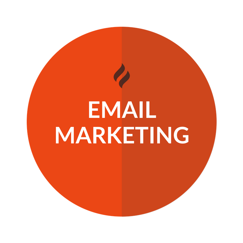 Forge offers professional email marketing and automation that drives new and repeat leads and sales for businesses.  We specialize in creation of strategy, content creation, and direct response marketing using email platforms to drive results for business owners.