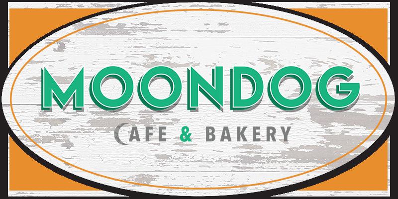 moondog cafe and bakery in key west, Florida