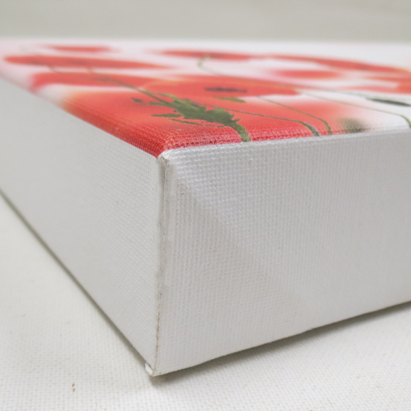 Gallery Stretched Canvas Wrap