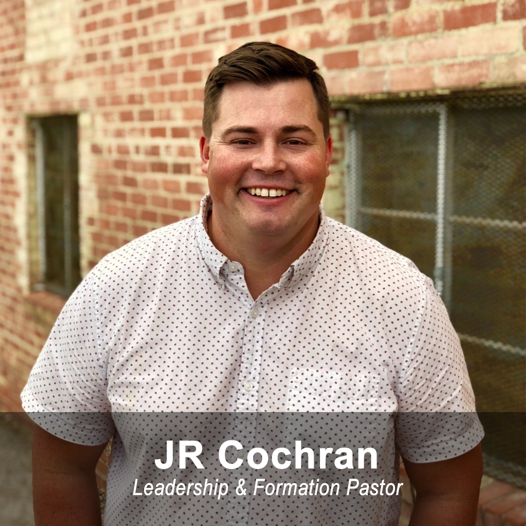 JR provides leadership for our classes, studies, and residency programs, provides oversight for our staff and Gospel Communities, and assists with preaching from the pulpit. JR also serves as an elder. You can get in touch with him at  pastors@thewellabilene.com