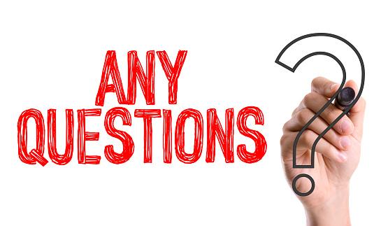Ask a unique technical question