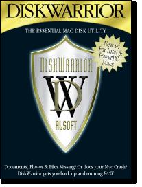 Cheap Alsoft DiskWarrior 4 width=
