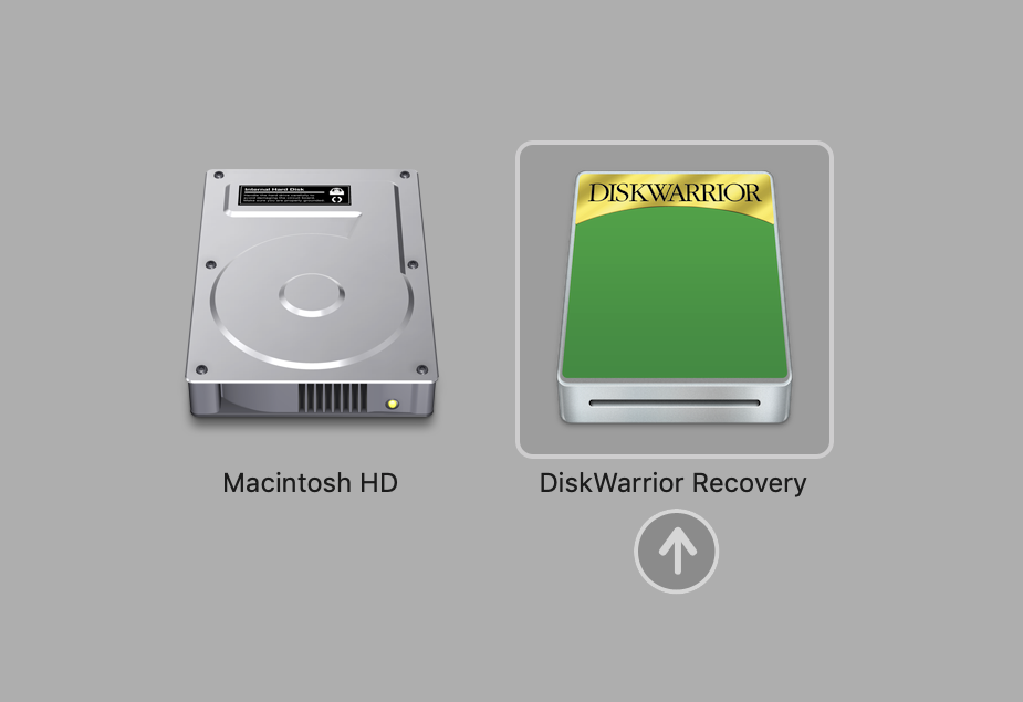Restart from usb mac to ipad