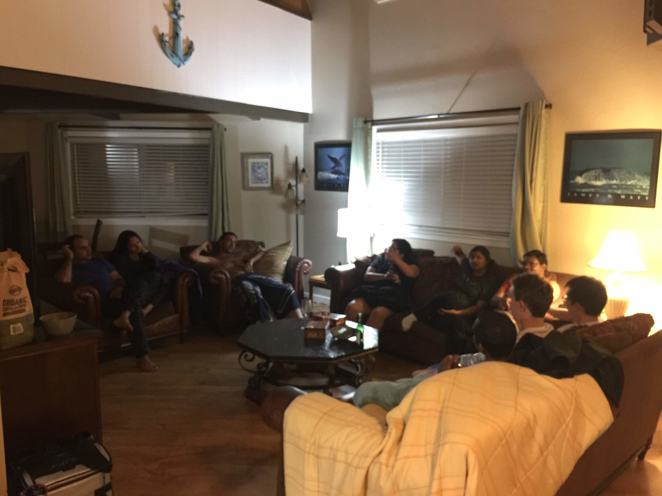 Retreat 2018 - Our lab retreat in Santa Cruz and Pajaro Dunes!(Most of the photos taken by Siyeon Rhee)