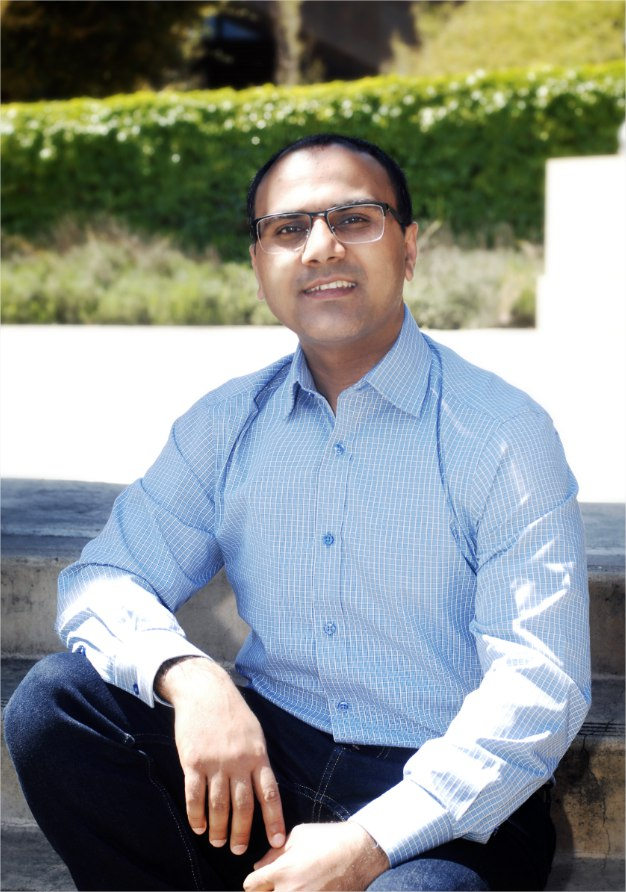 Bikram Sharma Assistant Professor at Ball State University