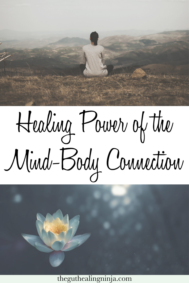 The Healing Power of the Mind-Body Connection for Chronic Illness - The Gut Healing Ninja