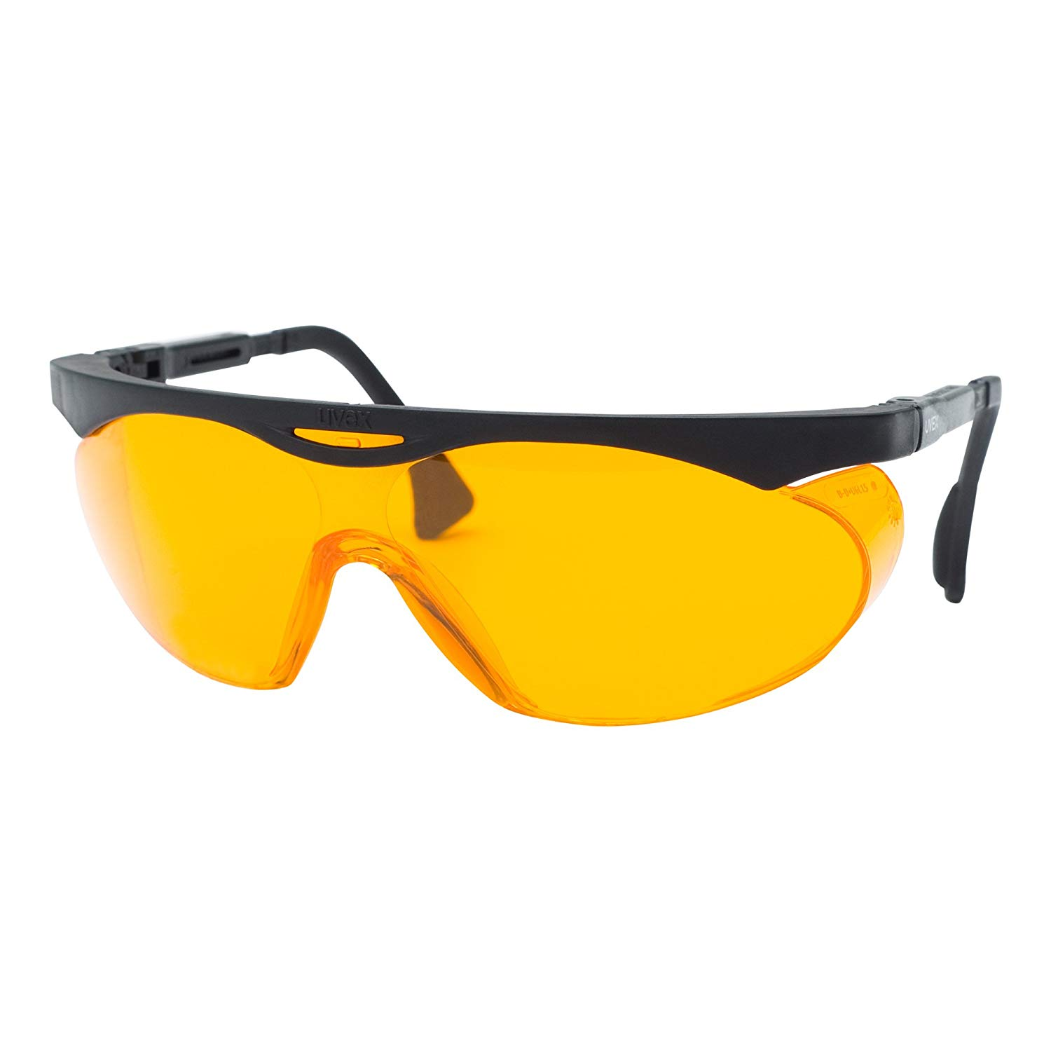 Blue-Blocking Glasses - Not the most stylish, but definitely an effective way to enhance melatonin production and ensure a great night's sleep.