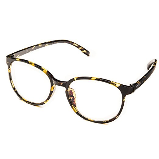 Computer Glasses - These block the harsh blue light from computer screens and help me avoid eye strain and headaches while I work.