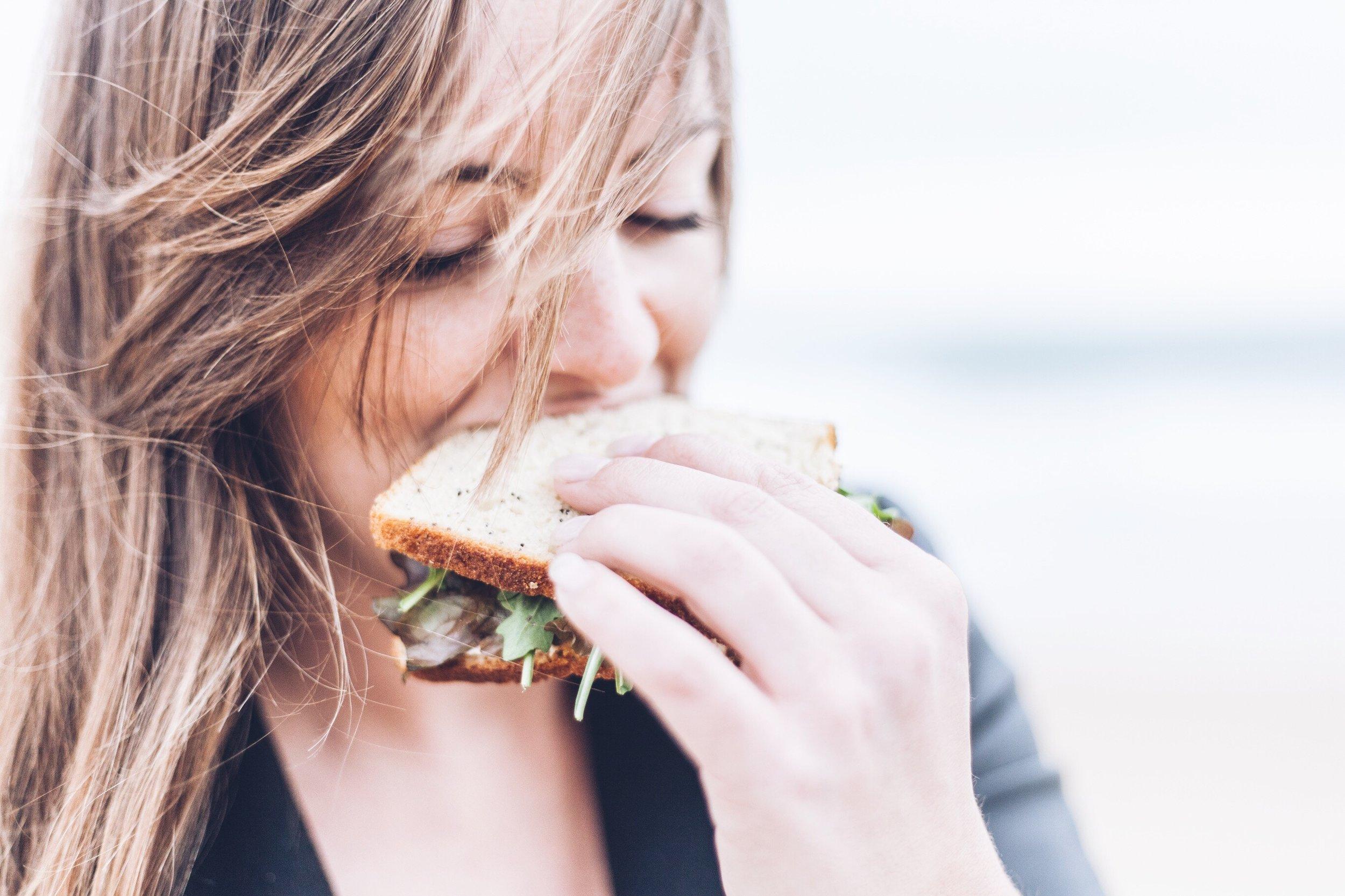 Five Unexpected Symptoms of Celiac Disease | The Gut Healing Ninja