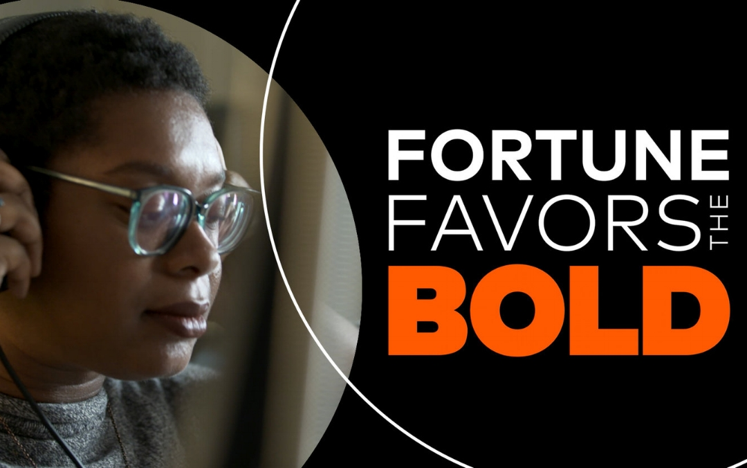 Fortune Favors the Bold - with Mastercard Storylab & Gimlet Creative