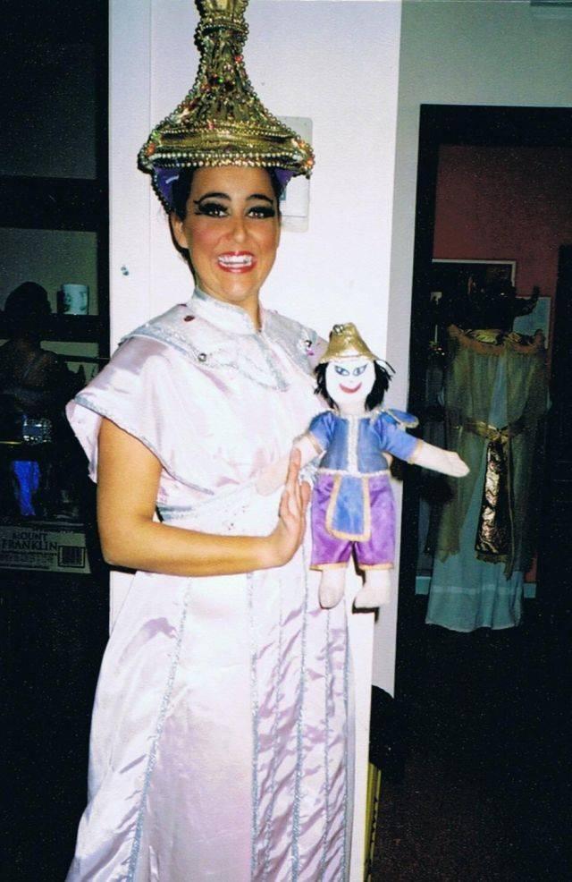 Renee (Principal Dancer)