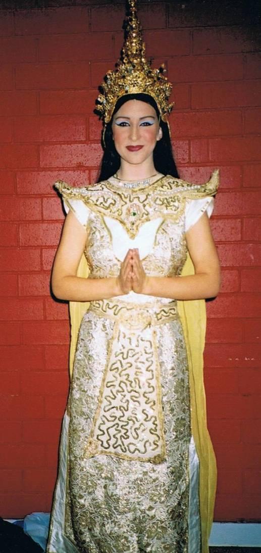 Jessica Bertrand (Tuptim)