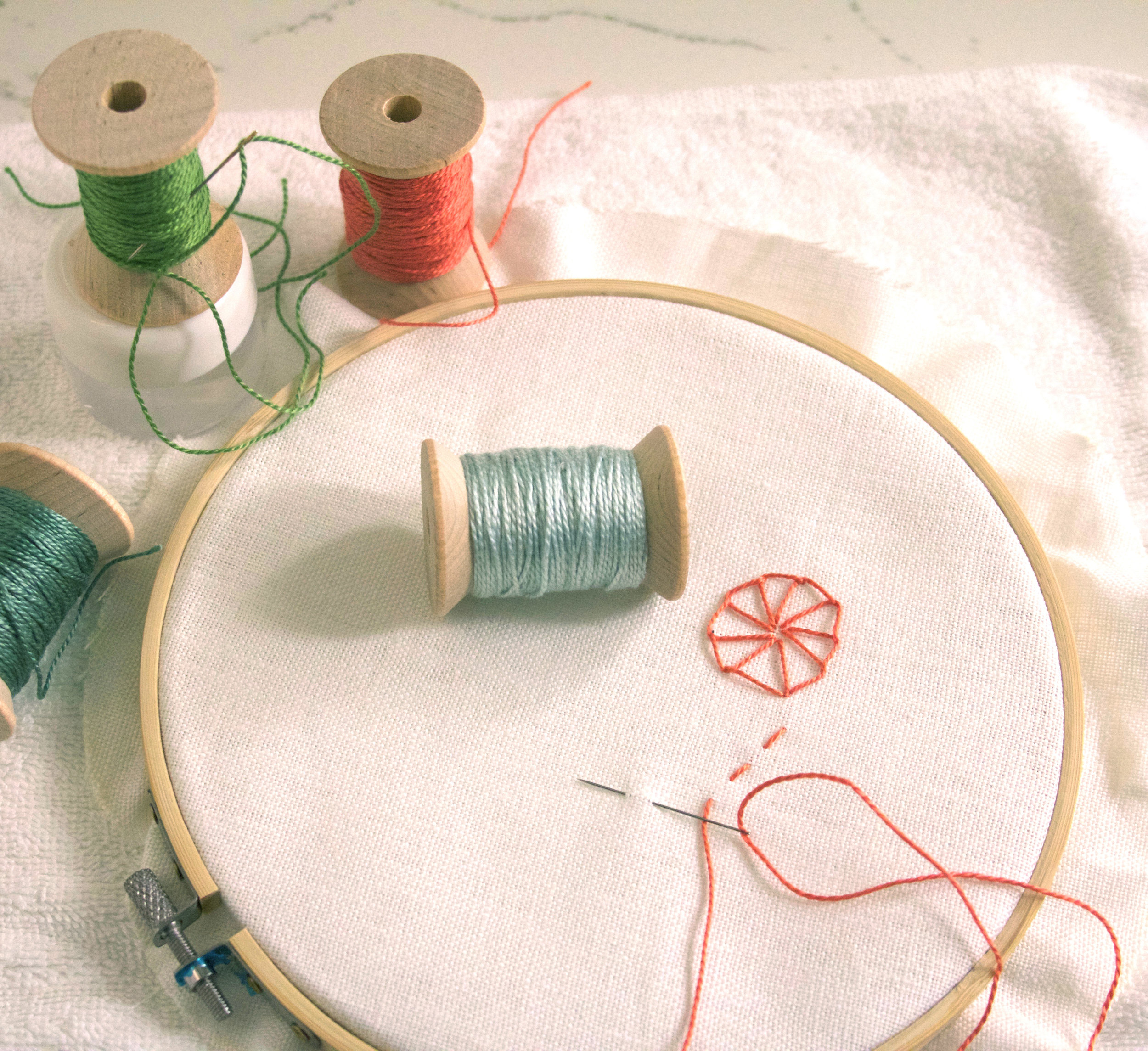 Shop Embroidery Patterns