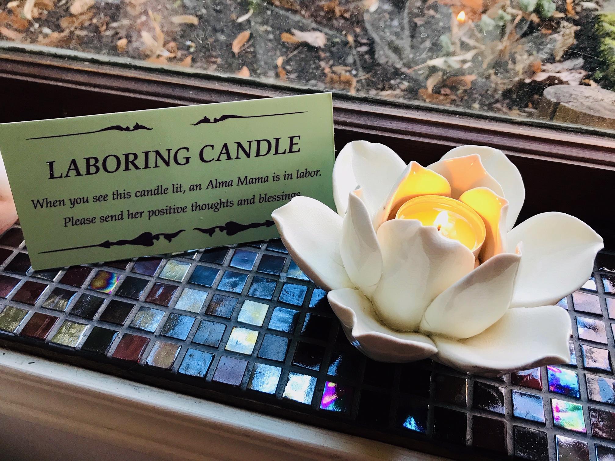 Alma Midwifery Labor & Birth Candle.jpeg