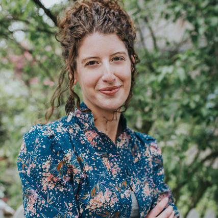 Alma Midwife Brooke Bina
