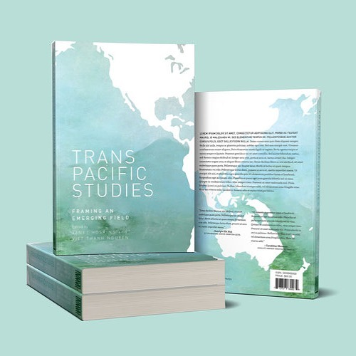 #fbf to the time we designed the cover of Trans Pacific Studies by @viet_t_nguyen and Janet Hoskins . . . #spoonandforkstudio #bookstagram #bookcover #bookcoverdesign #vietthanhnguyen #graphicdesign