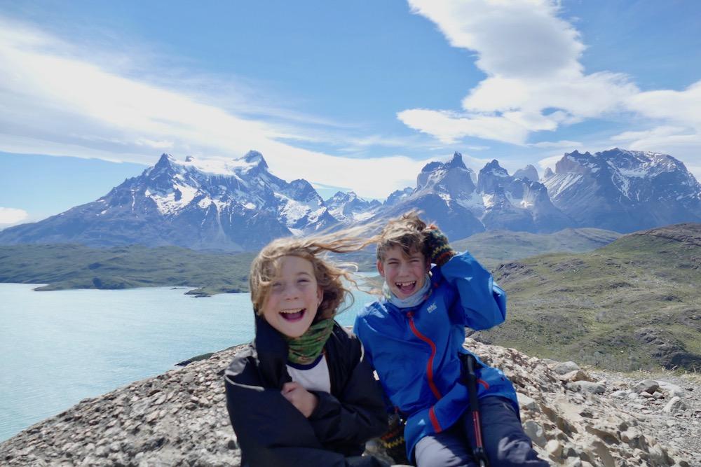 Chile -