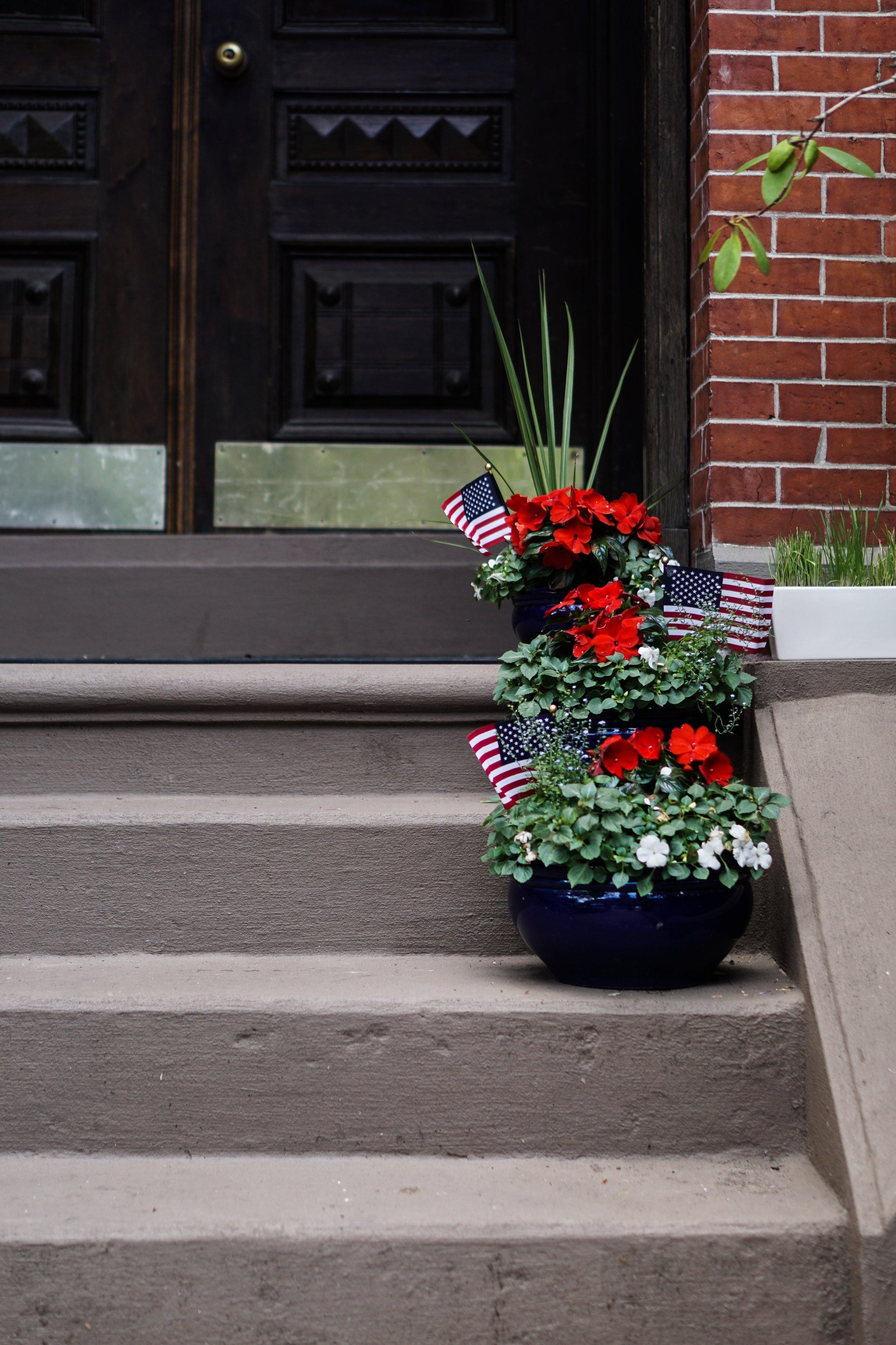 Front Door Rubies Home Furnishings