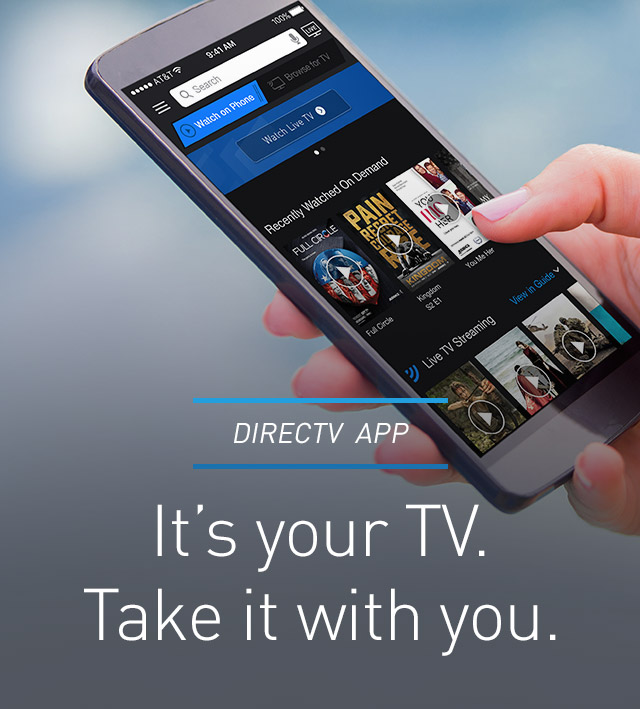 Stream TV on your phone, PC, or tablet - You will have the ability to have 5 accounts simultaneously access all of your TV content. Use any mobile device, Roku, Firestick, or computer to access live TV, as well as your DVR recordings! You can now have access to streaming much more live content than any of the current streaming providers. And at as low as $35/mo, it's cheaper too!