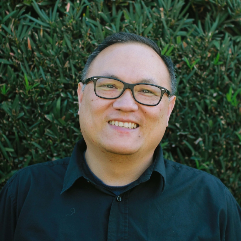 THIEN DOAN<strong>Catalyst/Coach, Orange County Area</strong>