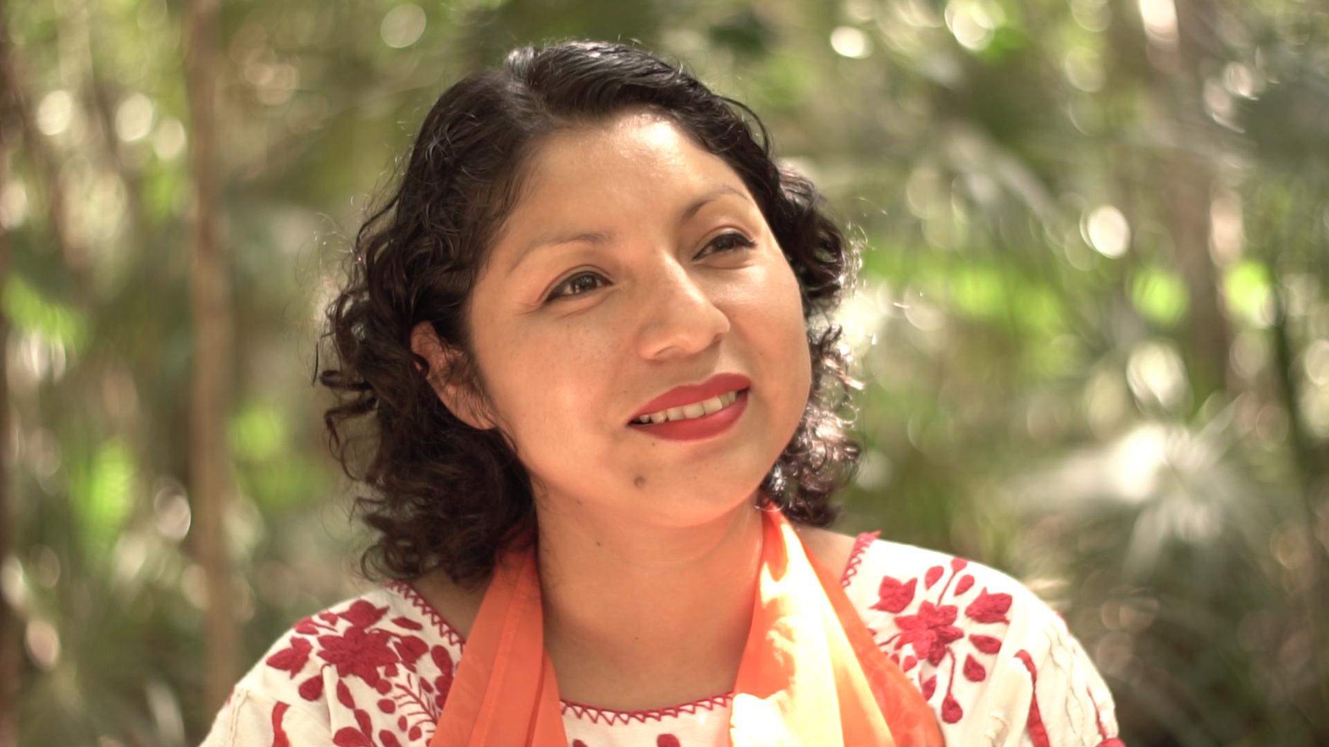 Ana Maria Herrera -